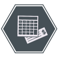 Payroll Icon Frye Consulting